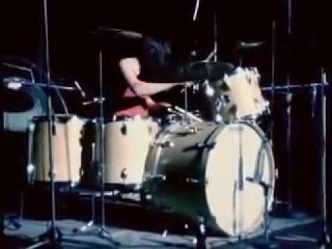 Neil Peart- John Bonham
