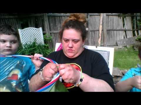 pinterest hula hoop fort