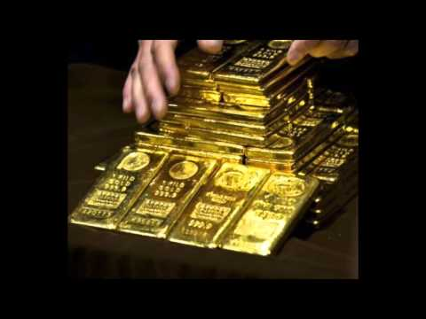 Belgium Gold Repatriation Just Another Sign - Greece Crisis -