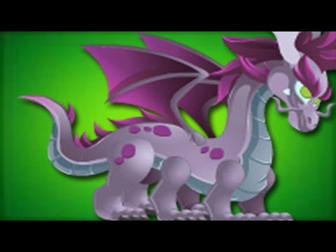 How To Get ZEN DRAGON by Breeding in Dragon City