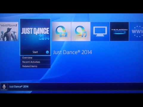 Using Voice Command on PlayStation 4