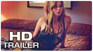 RED SPARROW Trailer #2 (2018) Jennifer Lawrence Action Movie HD