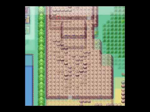 Pokemon Hacking Tutorials Part 5 - Warp Tiles in Advance Map