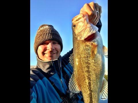 Ohio Industrial Park Fishing