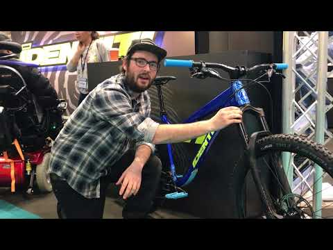 Identiti Bikes AKA | Spotted at the NEC bike show
