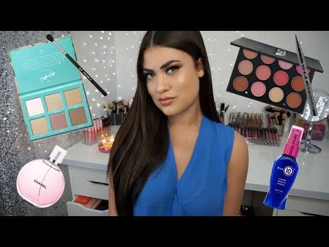 MARCH Beauty Favorites! Makeup, Hair Care & More!