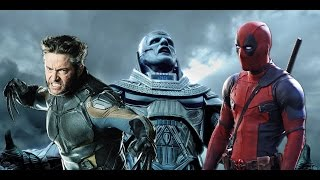 Download X-Men Movies: From Worst To Best! Video