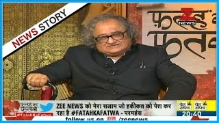 Fateh Ka Fatwa: Why is religion used as a weapon against