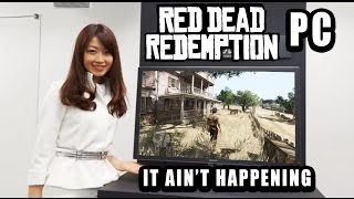 No more lag, Disconnection (Port Forwarding)–Red Dead