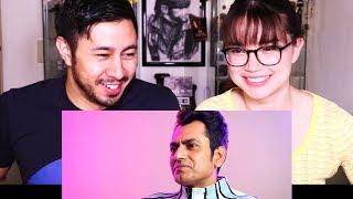 CARBON   NAWAZUDDIN SIDDIQUI   Short Film REACTION REVIEW