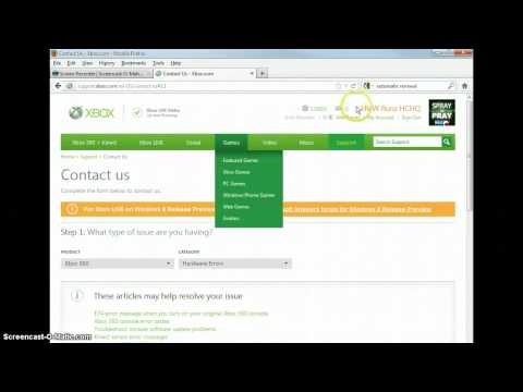 How To Cancle Autmatic Renewal On Xbox360