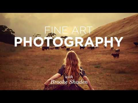 Fine Art Photography with Brooke Shaden (Official Trailer) | CreativeLive