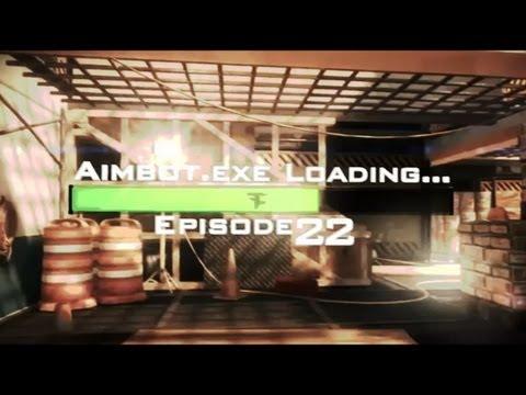 FaZe HugZ: Aimbot.exe Loading - Episode 22