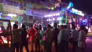 Saptashrungi band Jamuna tal surgana (nashik)umesh aher