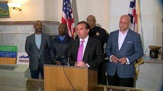Cincinnati city leaders discuss second mistrial in Ray Tensing case