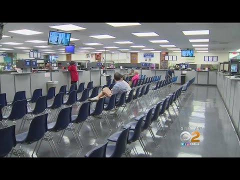 California DMV Problems Continue After Computer Failures