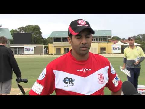 Sydney First Grade Grand Final - Day 1 Preview