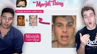 This Website Can Morph Anyone