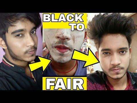 How To Get Fair Skin   How To Get Fair Skin Indian Men   How To Get Fair Skin At Home Naturally