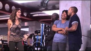 'Fast & Furious 6' Behind The Scenes #1 Inglés] [HD]