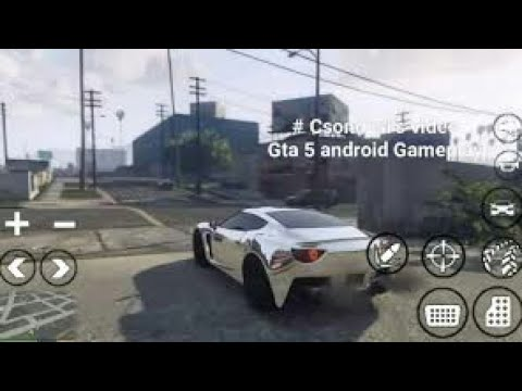 How to download GTA 5 for Android free link new update