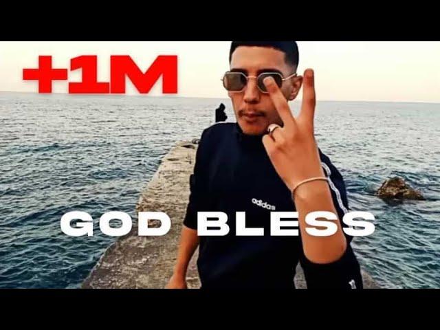 Download DAK - God Bless (Officiel Music Vidéo) MP3 Gratis