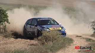 The Best of Rally Circuito de Navarra 2018 | ADRacing