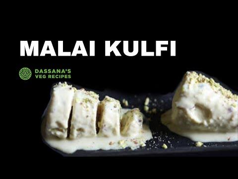 malai kulfi recipe | easy malai kulfi recipe made without condensed milk or mawa or khoya