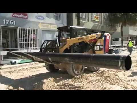 Miami-Dade Water & Sewer Capital Improvements Movie Trailer