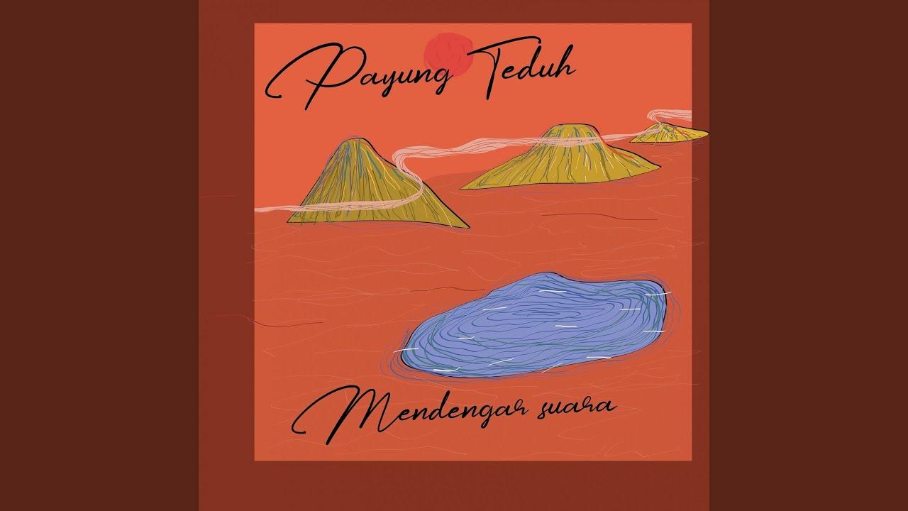 Payung Teduh - Pudar (feat. Ghita)