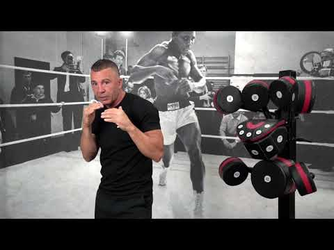 BoxMaster - How to Throw a Punch - Jab