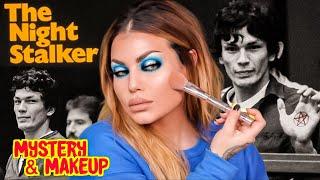 The Night Stalker : Richard Ramirez   Mystery & Makeup GRWM   Bailey Sarian