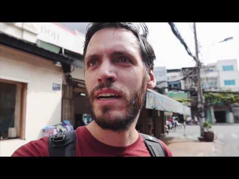 I Got My Motorbike!   Vietnam Roadtrip Vlog