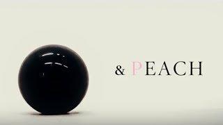 KissBee『&PEACH』MV