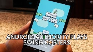 Android Authority Plays