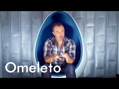 I'm You, Dickhead by Lucas Testro (Comedy Short Film)   Omeleto