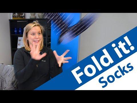 Fold it! Ep.Socks