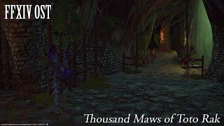 Download FFXIV OST Thousand Maws of Toto-Rak Theme ( A Thousand Screams ) Video