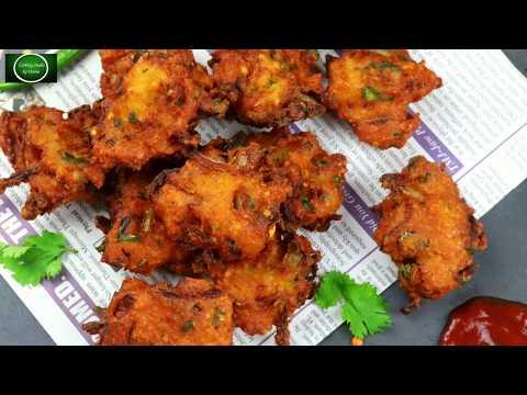 পাঁচমিশালি ডালের পিঁয়াজু (বেশি সময় মচমচা রাখার টিপস সহ রেসিপি)| Piyaju Recipe Bangla | Peyaju Recipe
