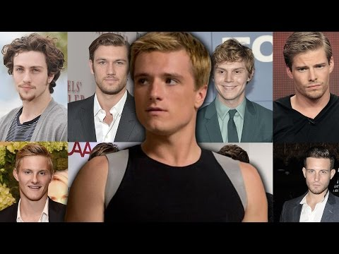 8 Actors You Didn't Know Almost Played Peeta in The Hunger Games