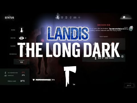 This Game Is Trying To Kill Me! - The Long Dark EP12