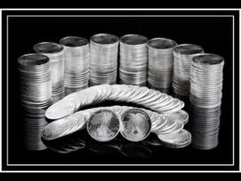 INVESTING IN PHYSICAL SILVER 101:  What to buy!!!