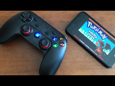 control ipad with iphone happy controller gamesir g3s on iphone amp 13863