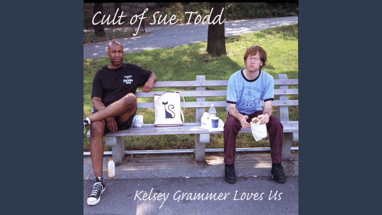 Cult of Sue Todd - 50cent