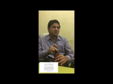Extraction of Essential Oils - Abhijeeth Kelkar