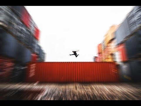 Photoshop CC Tutorial • Awesome Blur Effect