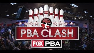 PBA Bowling PBA Clash 11 03 2019 (HD)