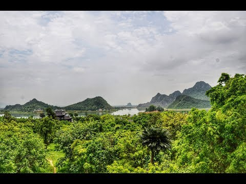 Bai Dinh Pagoda & Trang An Eco-Tourism Complex Day Trip from Hanoi | Vietnam
