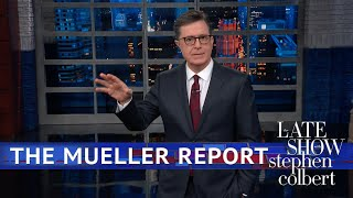 Download Colbert: All The Other Reasons Trump Is A Bad President Video