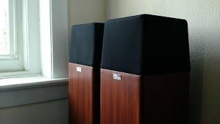 BUCHARDT S400 _ (Z Reviews) _ The Anti-Establishment Speaker